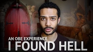 Hell Realms | Is Hell Real? (An Out of Body Experience)
