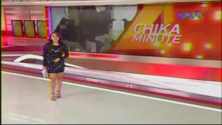 maine chika minute march 1 2017