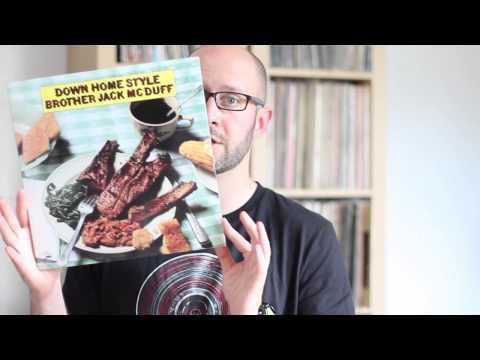 Recent Spins - Hard Bop + Funky/Groovy Jazz - #35