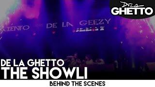 De La Ghetto @ The Showli [En Vivo]
