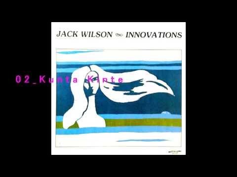 02 Kunta Kinte  / Jack Wilson