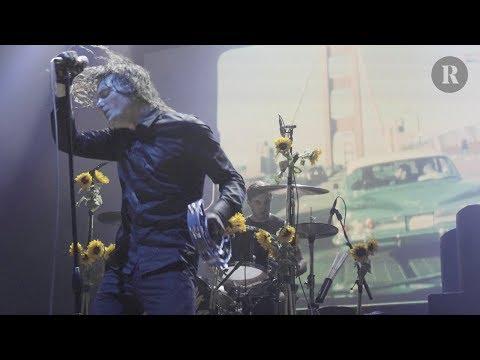 Corrupt Love Across America: Deafheaven Tour Doc Pt. 2
