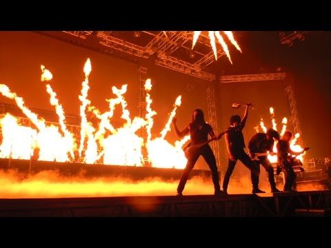 Trans-Siberian Orchestra Complete show Newark, NJ 12/12/2015 TSO Ghosts of Christmas Eve