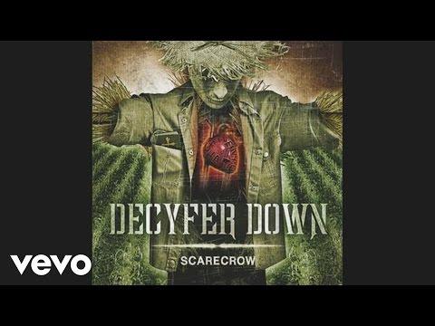 Decyfer Down - Fight to Win