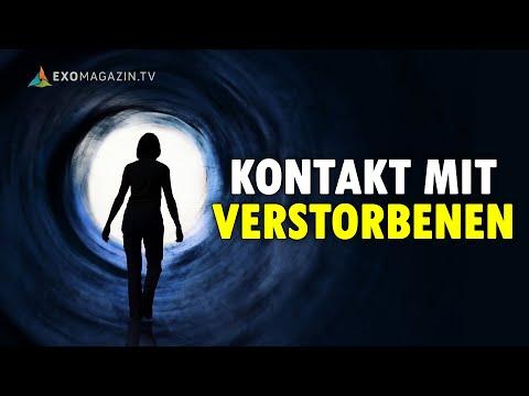 Nachtodkontakte: Sterbeforscher hält Kommunikation mit Verstorbenen für möglich | ExoMagazin
