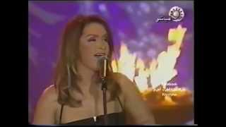 🔴ذكرى محمد وحياتي عندك من مهرجان الدوحة Zekra Mohamed 2002