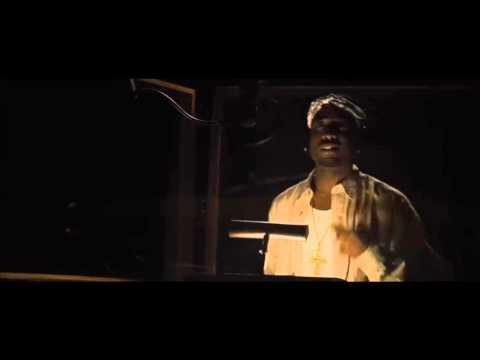 Straight Outta Compton - 2Pac Scene