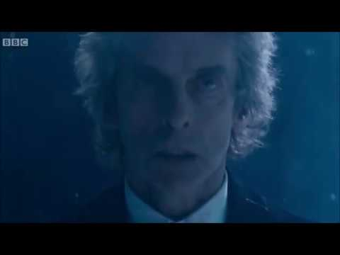 Doctor Who - The Doctor Begins To Regenerate Christmas 2017 (Future Scene)