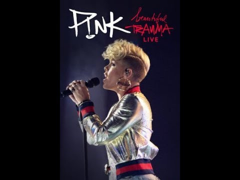 P!NK Beautiful Trauma Tour  Full Show 2018