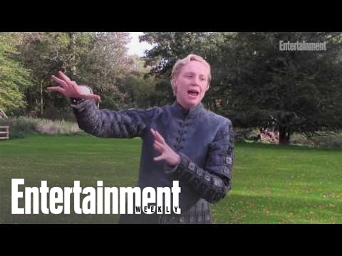 Game Of Thrones Stars Pitch Their Ultimate Ending | Entertainment Weekly