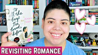 Re: Romance and Revisiting TATBILB