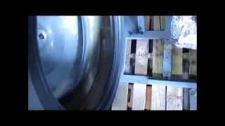 RHINOTIRE A7 видео инструкция №2(RHINOTIRE Видео инструкция по нанесению специального полимера (RhinoPlex). Как вам всем уже известно, Rhinotire являет..., 2014-07-02T20:08:46.000Z)