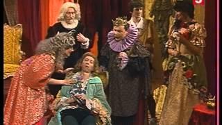 Скачать Кольцо и роза сказка ЛенТВ 1987 г