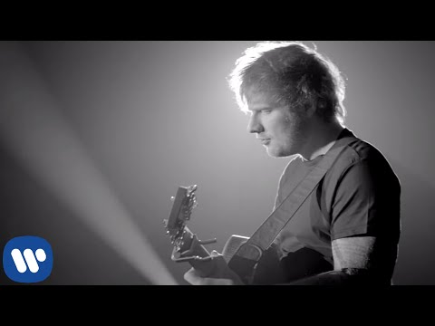 Клип Ed Sheeran - One