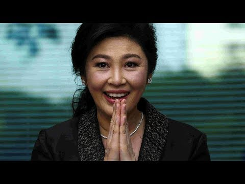 Former Thai PM Yingluck sentenced to 5 years in prison