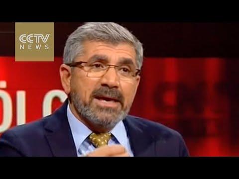 Clashes erupt after top Kurdish lawyer shot dead in Turkey