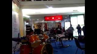 Ambilkan Bulan Bu Sheila On Seven Drum Cover by Kindy 5 years old.mp3