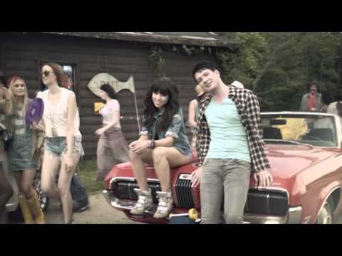 The Top 10 Music Videos «August/Agosto» 2012