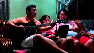 I Lay My Love On You (Cover by Ly's Siblings)