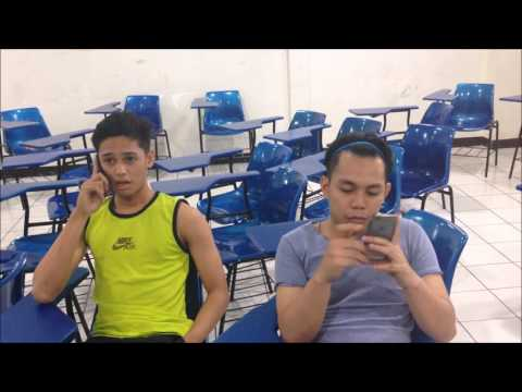 Tourism Student of UE Manila - Telephone Reservation