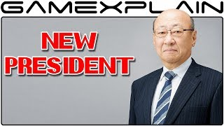 Kimishima Retiring as Nintendo CEO! Shibata Also Stepping Down + Tidbits from Earnings Report
