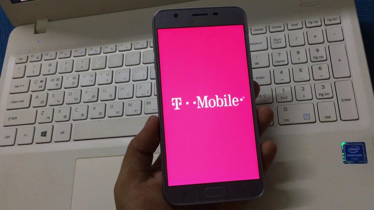 Samsung Galaxy J7 Star (2018) Android 8 0 0 FRP/Google Bypass | SM-J737T  T-Mobile FRP Unlock