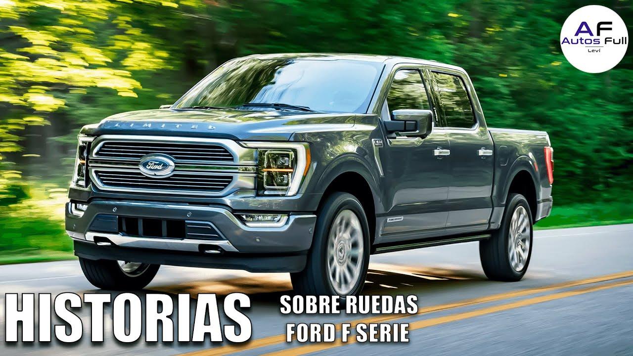 Ford F 150 | Historias Sobre Ruedas
