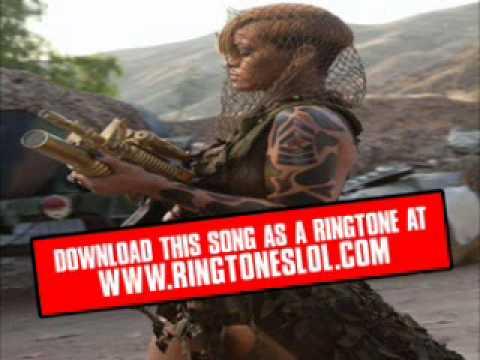 "RIHANNA - ""RUDE BOY 9INSTRUMENTAL WHOA"" [ New Video + Lyrics + Download ]"