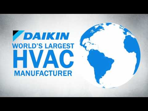 HEP & Daikin Join Forces
