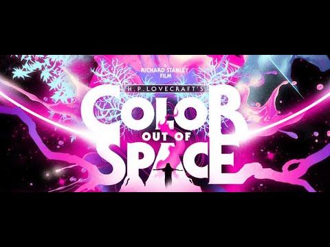 [Critique Numérique] - Color Out of Space (La couleur tombée du ciel)