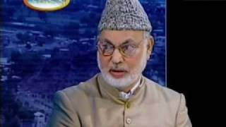 Persecution of Ahmadiyya Muslim Jama'at - Urdu Discussion Program 7 (part 2/6)