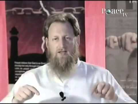 Atheism and Islam - Reasoning the Existence of God by Abdur Raheem Green
