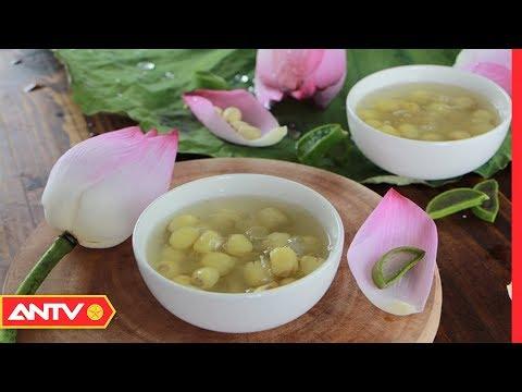 Bất ngờ với những công dụng của hạt sen | SKMN | ANTV