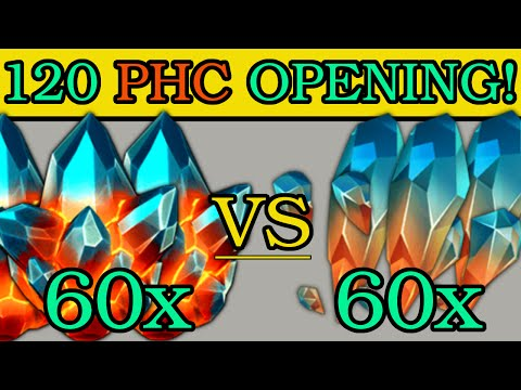 [MCOC] 120 PHC OPENING! thumbnail