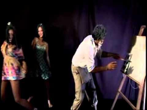 Pelicula Armando Reveron - Corto Participante en Cine Atomo 2010