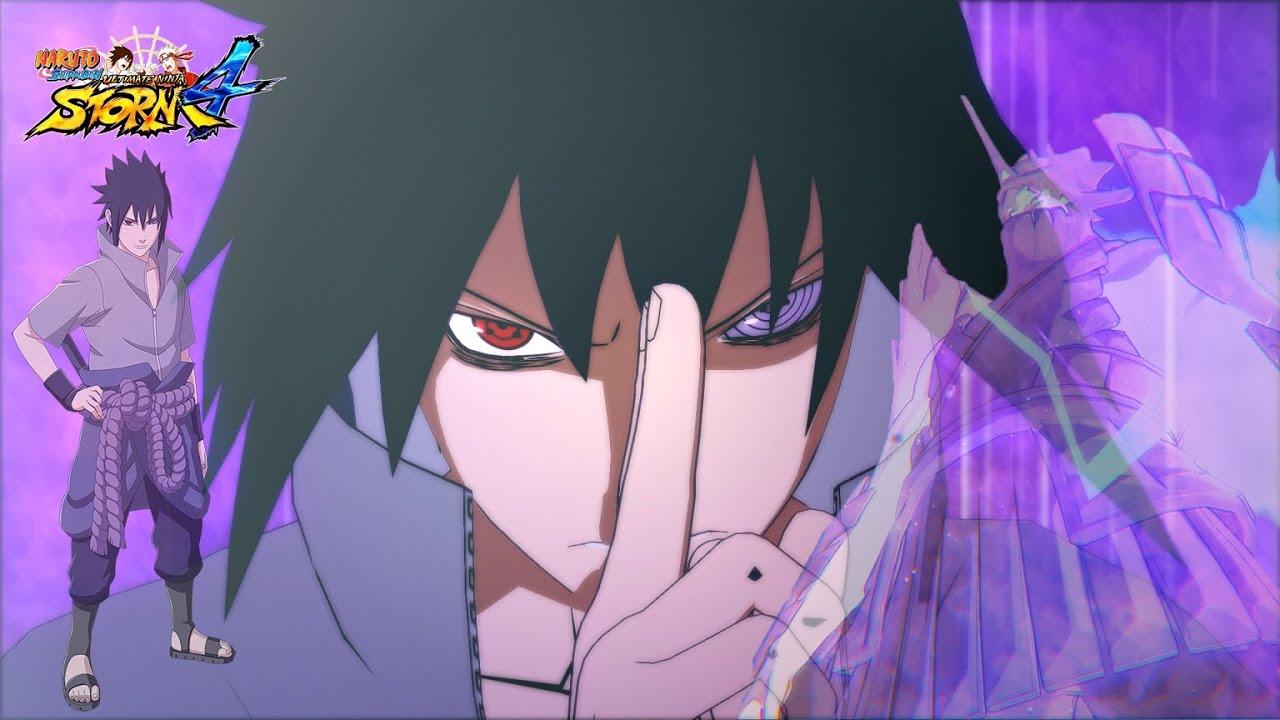 Naruto shippuden ultimate ninja storm 4 akatsuki - 4 7