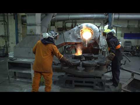 PGM refining | Johnson Matthey
