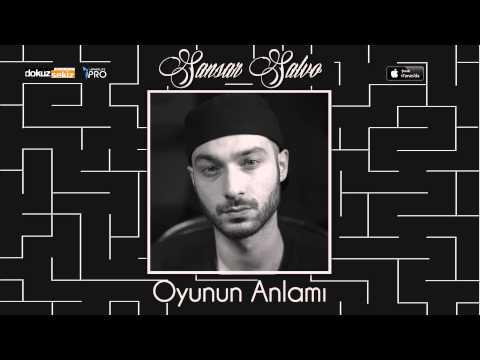 Sansar Salvo - Oyunun Anlamı (Official Audio) (Sansürsüz)