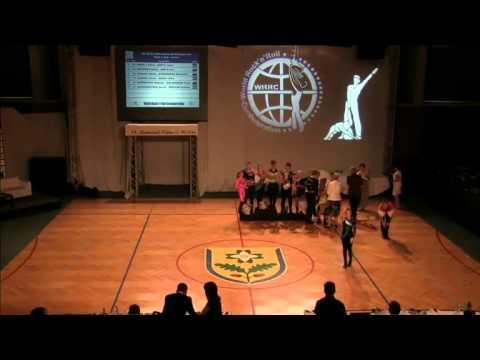 WC RR Y/J, Boogie Juniors, World Masters RR, Ljubljana 6.6.2015.