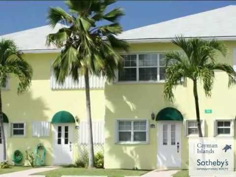 Cayman Islands Real Estate_South Palms Condos video