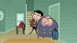 (Mr.Bean hoạt hình) Tổng hợp những tập phim hài hước Mr.Bean