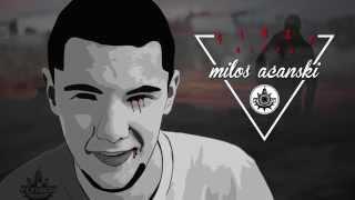 Milos Acanski First Blood