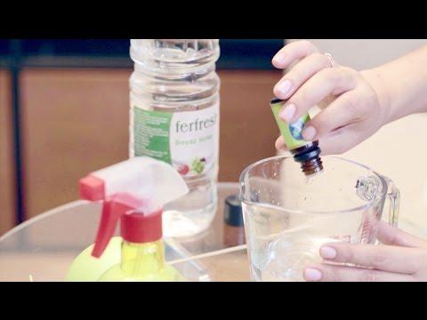Evde Doğal Deterjan Nasıl Yapılır Irem Güzey Youtube