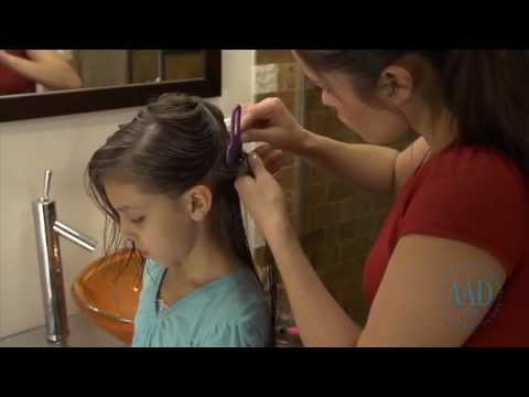 Head lice: How to treat