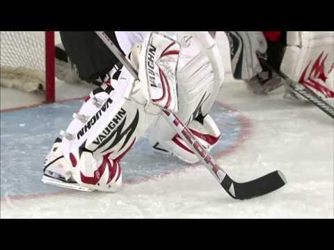 Hockey Skills: Goaltending Butterfly From Canadian Tire Hockey School