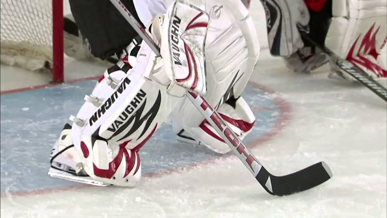 Hockey Skills Goaltending Butterfly From Canadian Tire Hockey