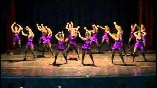 SOUL DANCER - Corral de Bustos-Ifflinger