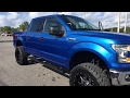 2016 Ford F-150 Orange Park, Fleming Island, Mandarin, St Augustine, FL PL842