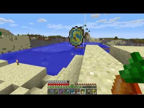 Minecraft: MapleCraft Ep. 1 - Something Different