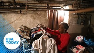 Promised retirement stability through reverse mortgages, seniors now face foreclosure | USA TODAY